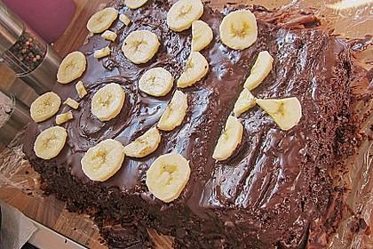 Bananenkuchen 60