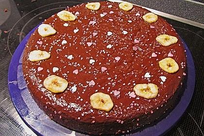 Bananenkuchen 19