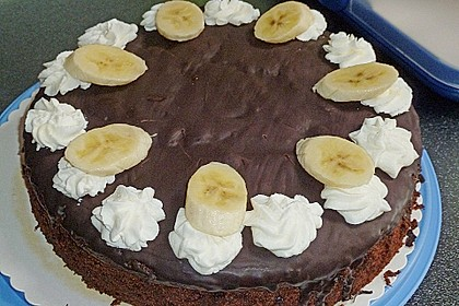 Bananenkuchen 32