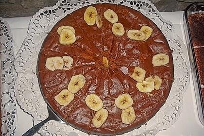 Bananenkuchen 15