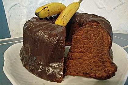 Bananenkuchen 9