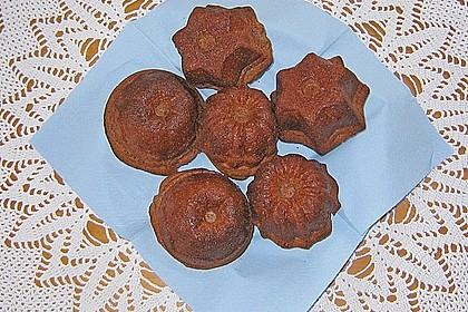 Bananen Nutella Muffins 64