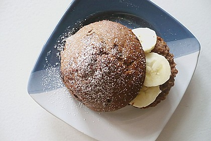 Bananen Nutella Muffins 29