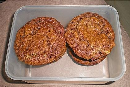 Bananen Nutella Muffins 66