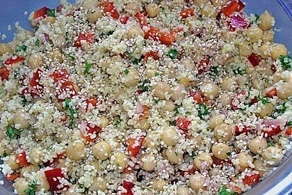 CousCous - Salat 5