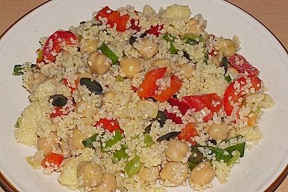 CousCous - Salat 3