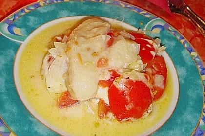 Tomaten - Mozzarella - Auflauf 17
