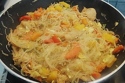 Tomaten - Mozzarella - Auflauf 22