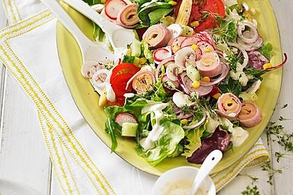 Florida - Salat 2