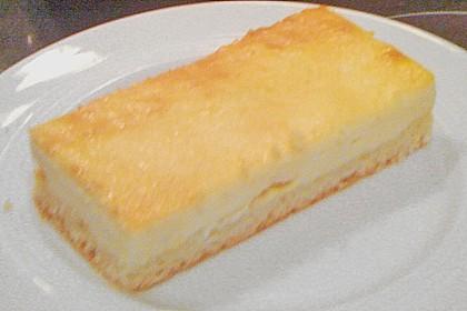 Käseblechkuchen (fränkisch Maddeplootz)