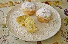 Birnen - Muffins