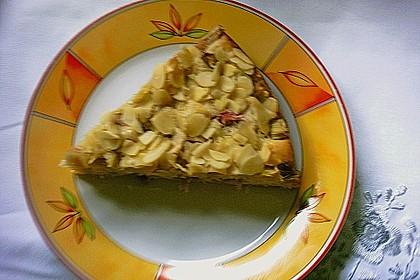 Rhabarberkuchen 1