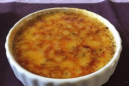 Crème brûlée 67