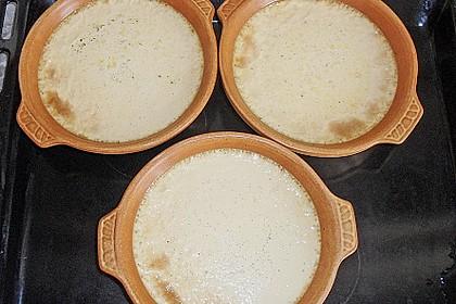 Crème brûlée 103