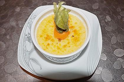 Crème brûlée 76