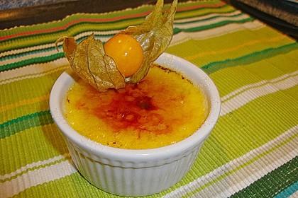 Crème brûlée 39