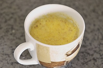 Crème brûlée 96