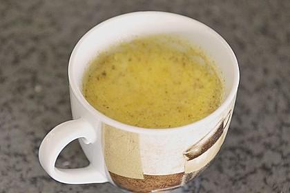 Crème brûlée 108