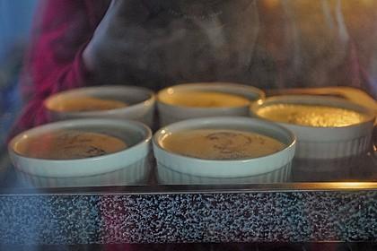 Crème brûlée 100