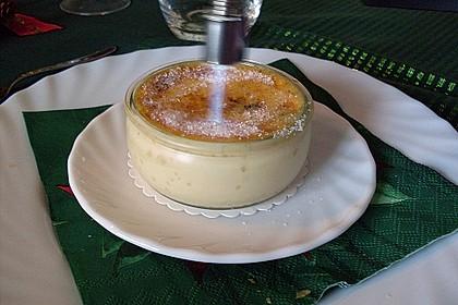 Crème brûlée 66