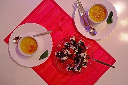 Crème brûlée 26