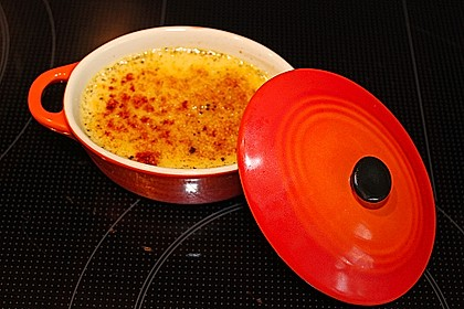 Crème brûlée 36