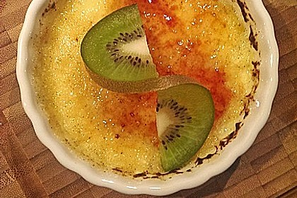 Crème brûlée 19