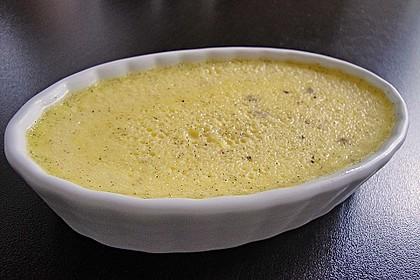 Crème brûlée 55