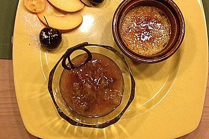 Crème brûlée 38