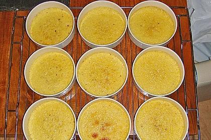 Crème brûlée 52