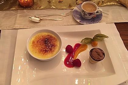 Crème brûlée 2