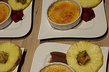 Crème brûlée 13