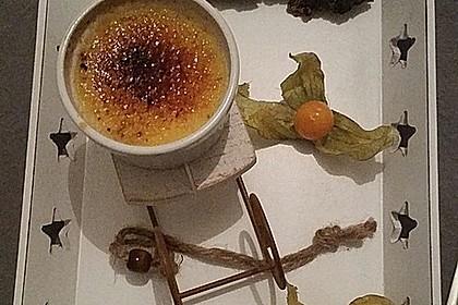 Crème brûlée 40