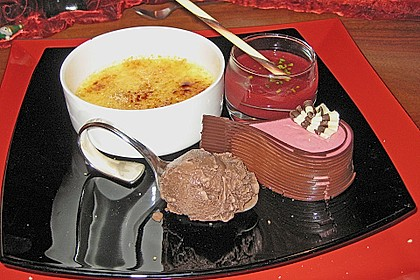 Crème brûlée 16