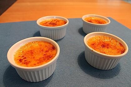 Crème brûlée 8