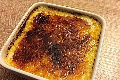 Crème brûlée 51