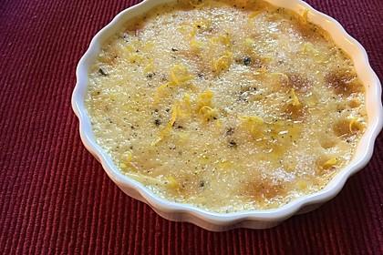 Crème brûlée 92