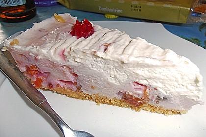Pfirsich-Schmand-Kuchen 5
