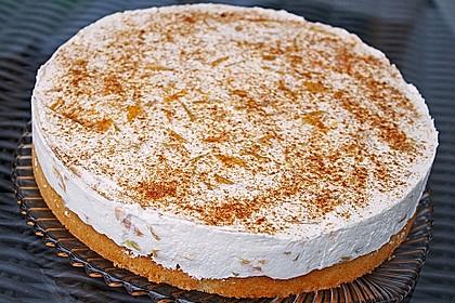 Pfirsich-Schmand-Kuchen 2