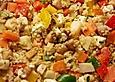 Couscous-Pastinaken Salat à la Barbyer