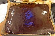Schoko Brownies mit Frosting