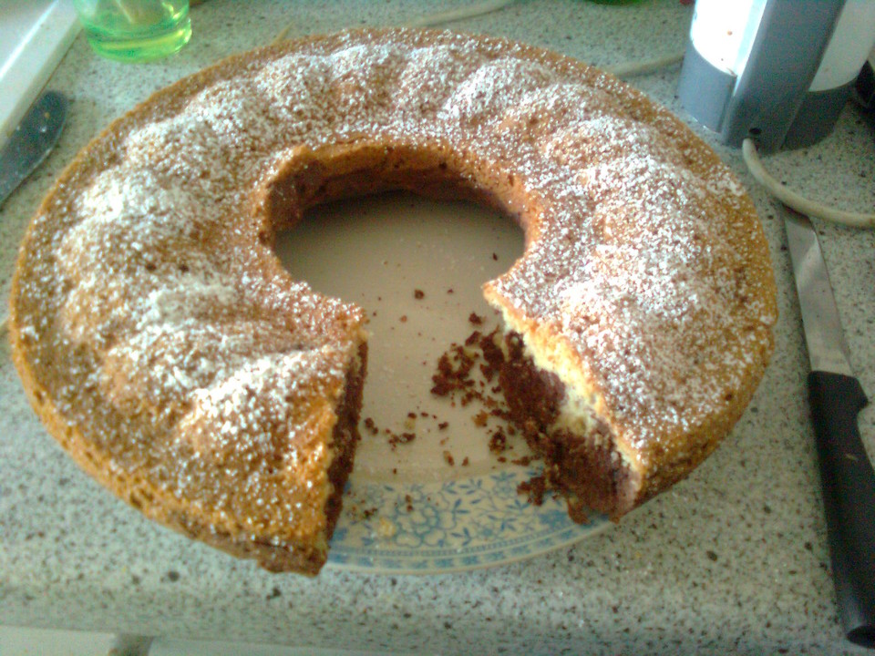 Saftiger kuchen ohne ei rezept