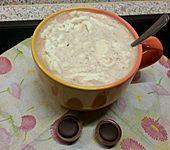 Toffifee Hot Chocolate