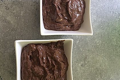 Paleo Avocado-Kakaocreme 1