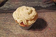 Ingwer-Zitrone-Muffins