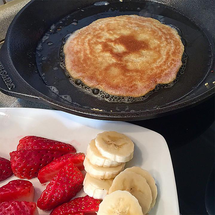 protein pancakes rezept mit bild von maloudanger. Black Bedroom Furniture Sets. Home Design Ideas