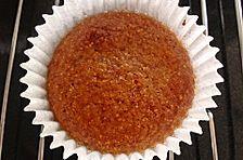 """Süße """"arabische"""" Muffins"""