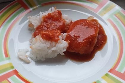 Indisches Butter Chicken aus dem Ofen 42