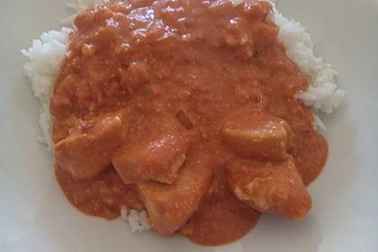 Indisches Butter Chicken aus dem Ofen 59