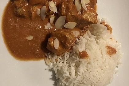 Indisches Butter Chicken aus dem Ofen 58